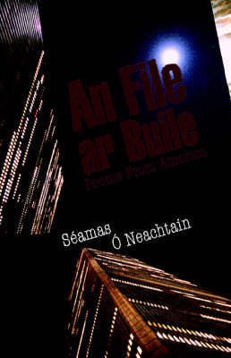 An File ar Buile by Seamas O Neachtain