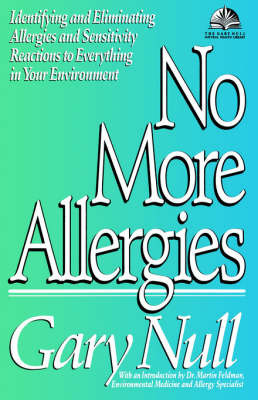 No More Allergies by Gary Null