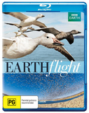 Earthflight on Blu-ray