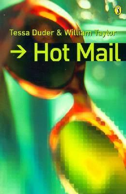 Hot Mail by Tessa Duder