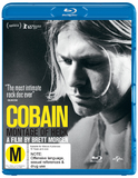 Cobain: Montage Of Heck on Blu-ray