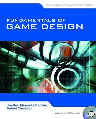 Fundamentals Of Game Development by Heather Maxwell Chandler image