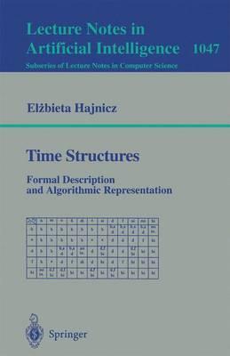 Time Structures by Elzbieta Hajnicz