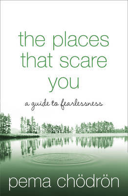 The Places That Scare You by Pema Chodron image