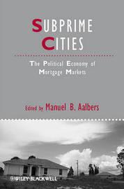 Subprime Cities