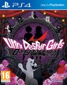 Danganronpa Another Episode: Ultra Despair Girls for PS4