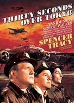 Thirty Seconds Over Tokyo on DVD