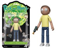 "Rick & Morty – Morty 5"" Action Figure"