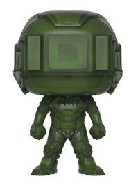 Ready Player One - Sixer (Jade Ver.) Pop! Vinyl Figure
