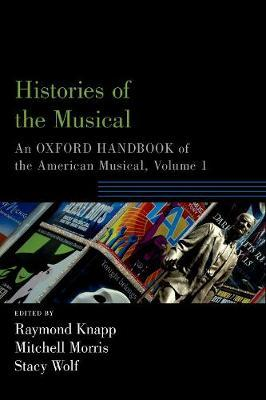 Histories of the Musical image