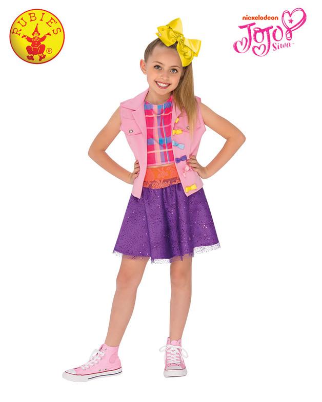 Jojo Siwa Music Video Costume - Size S