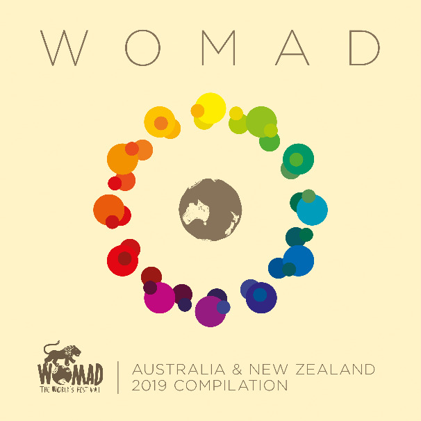 WOMAD 2019 by Various Artists image