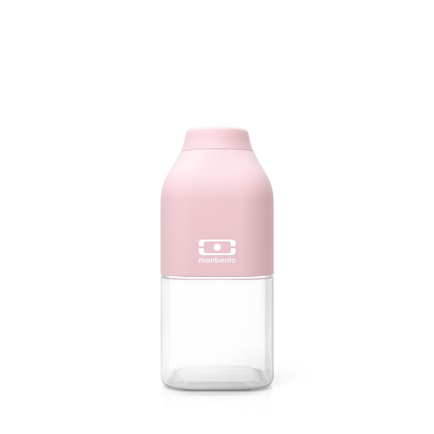 Monbento Mb Positive S 330ml Drink Bottle - Litchi