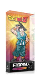 Dragonball Z: Goku (Casual Salute) (#X27) - XL FiGPiN