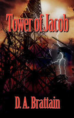 Tower of Jacob by D. A. Brattain image