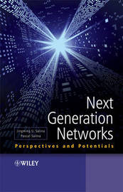 Next Generation Networks by Jingming Li Salina