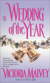 Wedding of the Year by Victoria Malvey image