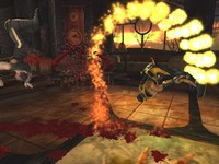 Mortal Kombat Armageddon for Nintendo Wii image