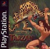 Tarzan for