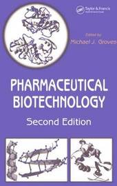 Pharmaceutical Biotechnology image