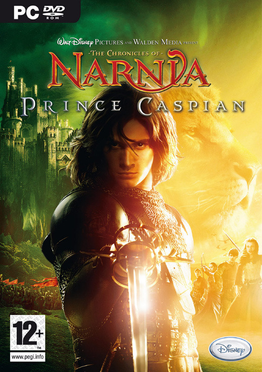 The Chronicles of Narnia: Prince Caspian for PC