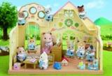 Sylvanian Families - Forest Nursery