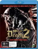 ABC's of Death 2 on Blu-ray