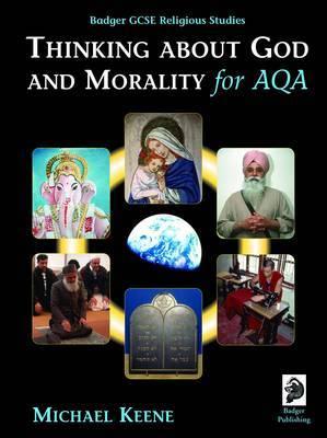 Badger GCSE Religious Studies by Michael Keene image