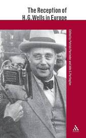 The Reception of H.G. Wells in Europe by Patrick Parrinder image