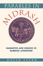 Parables in Midrash by David Stern