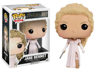 PPZ - Jane Bennet Pop! Vinyl Figure