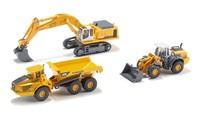 Siku Construction Set