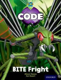Project X Code: Bugtastic Bite Fright by Janice Pimm