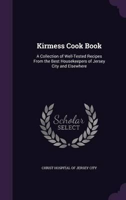 Kirmess Cook Book image
