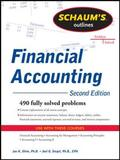 Schaum's Outline of Financial Accounting by Jae K Shim