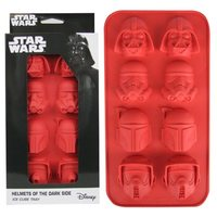 Star Wars: Helmets of the Dark Side - Ice Cube Tray