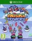 Tricky Towers for Xbox One