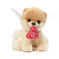 Itty Bitty Boo: Valentines Boo - Cupid Plush