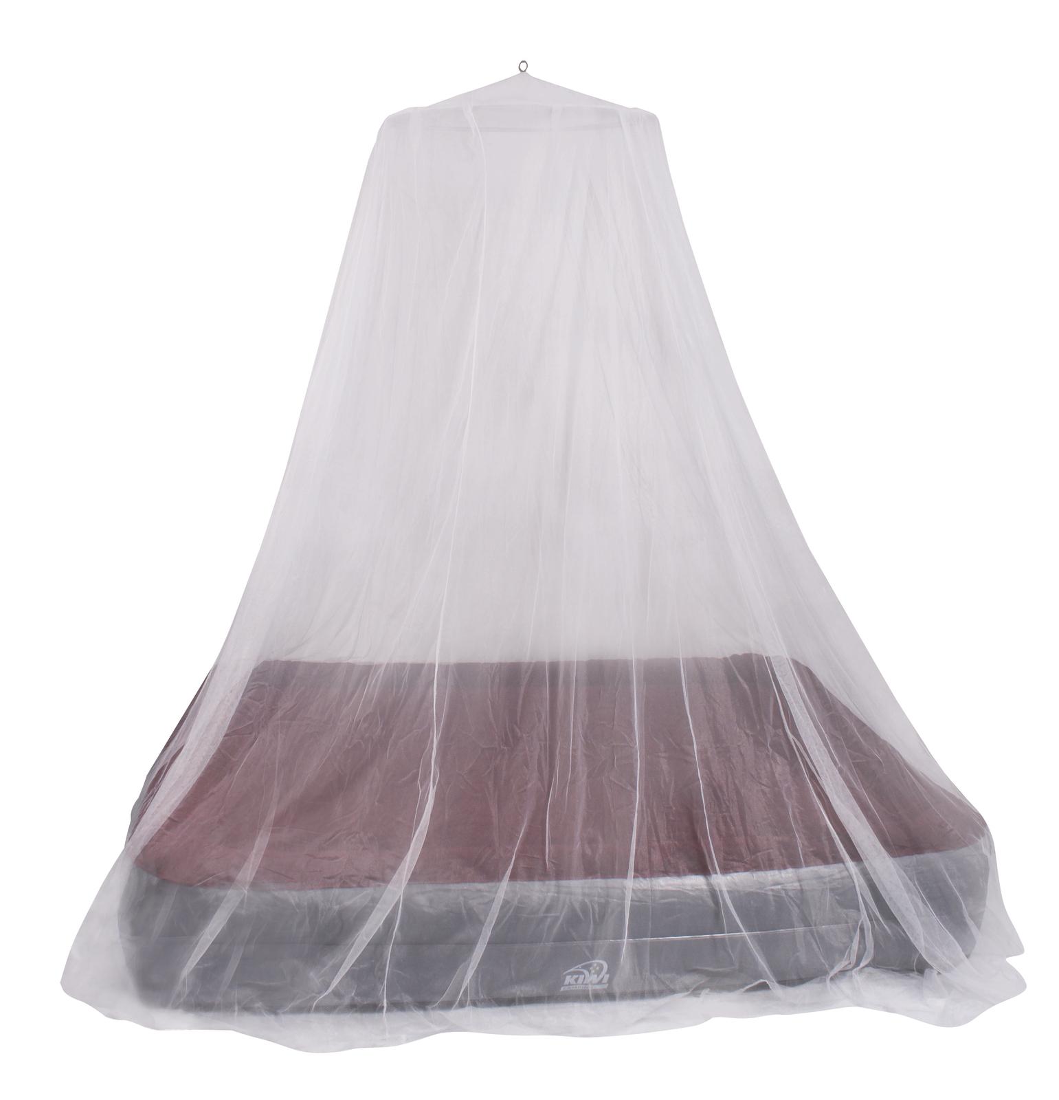 Kiwi Mosquito Net - Double image