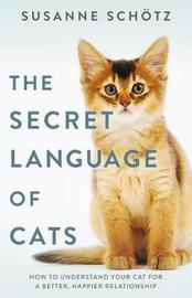 The Secret Language of Cats by Peter Kuras image