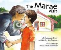 The Marae Visit by Rebecca Beyer