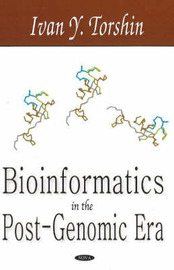 Bioinformatics in the Post-Genomic Era by Ivan Y. Torshin image