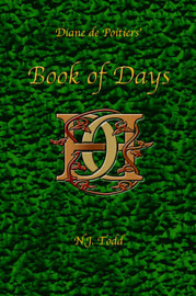 Book of Days: Diane de Poitiers' by N. J. Todd image