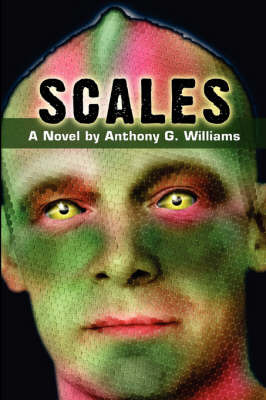 Scales by Anthony G. Williams image