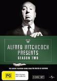 Alfred Hitchcock Presents - Season 2 on DVD