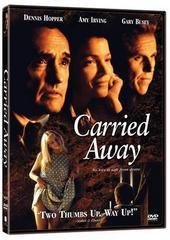 Carried Away on DVD
