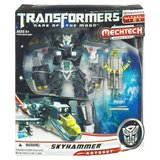 Transformers Dark of the Moon Mechtech Voyager Wave 3 Rev. 2 - Skyhammer