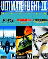 Ultimate Flight IV for PC Games
