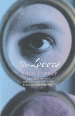 The Lovers by Alice Ferney