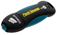 64GB Corsair Flash Voyager USB 3.0 Flash Drive image